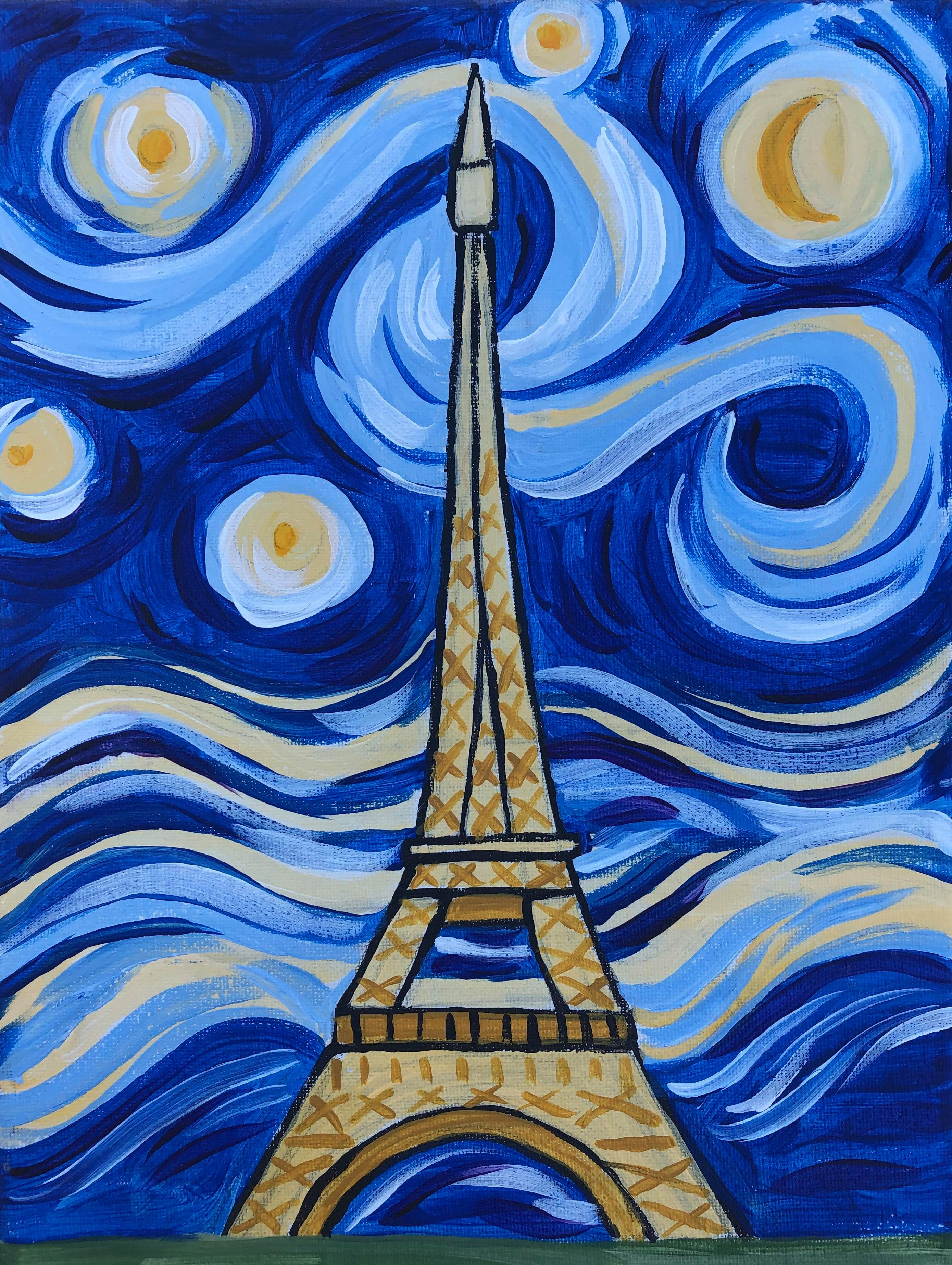 Eifeltower