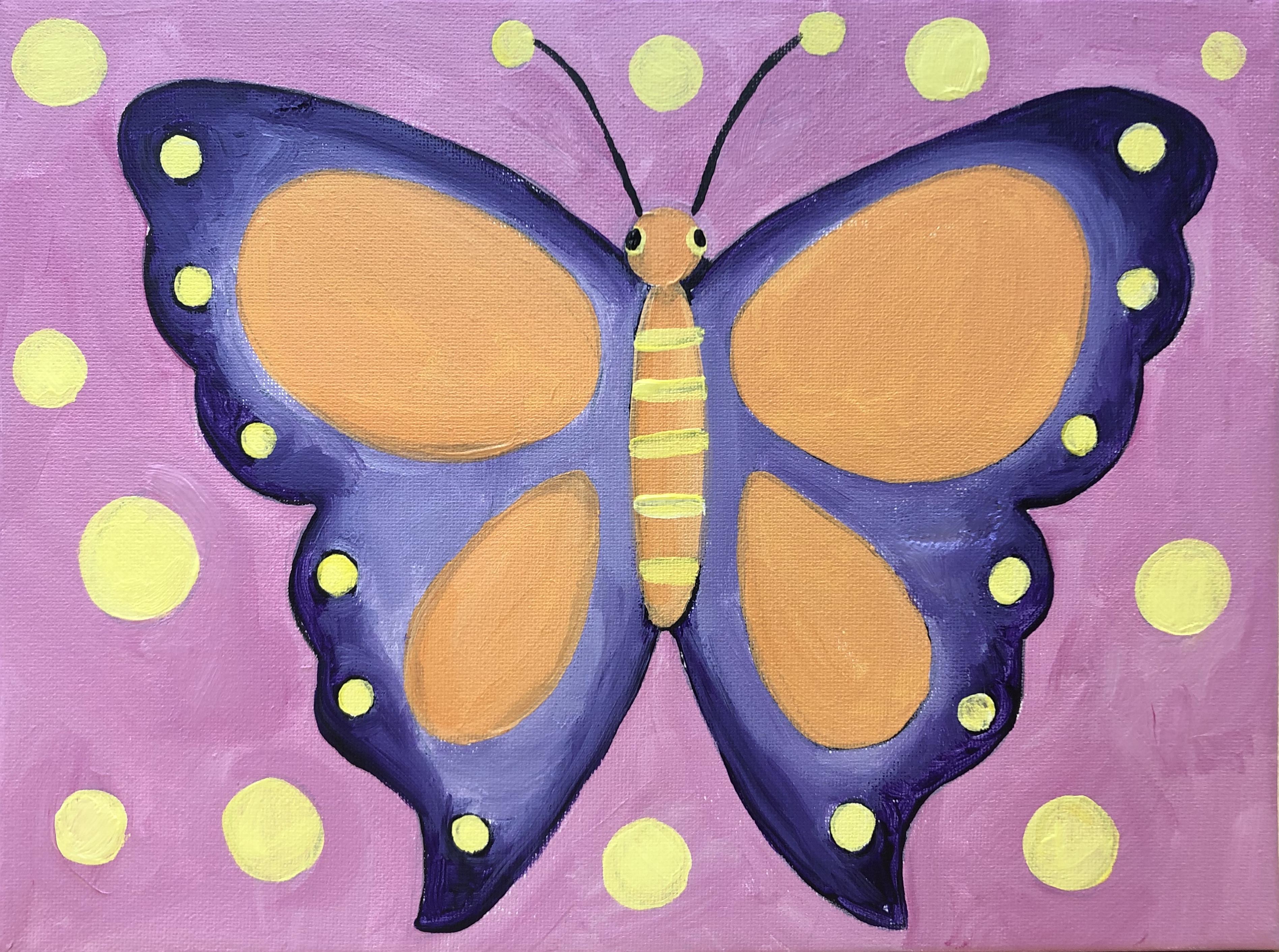 butterflycanvas