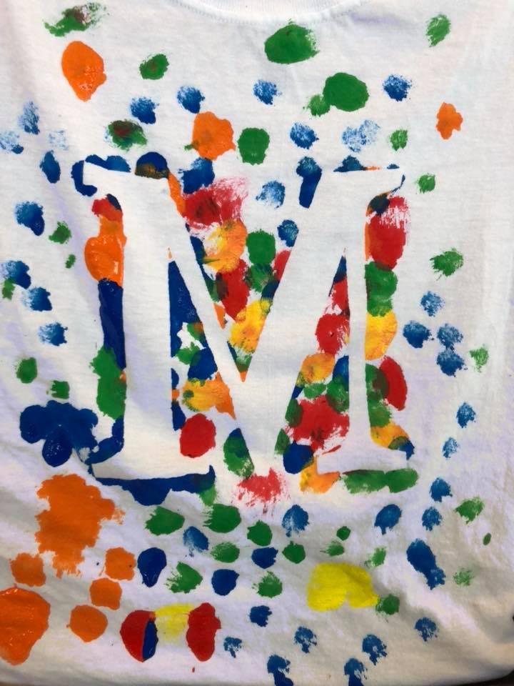children s art parties the art lab