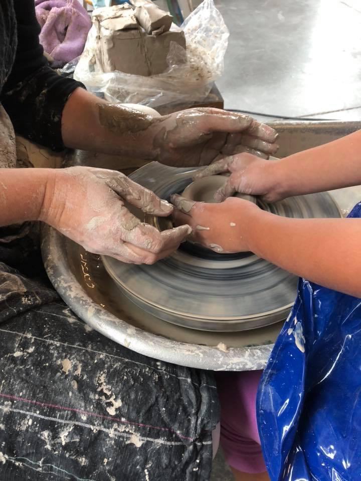 potterywheel