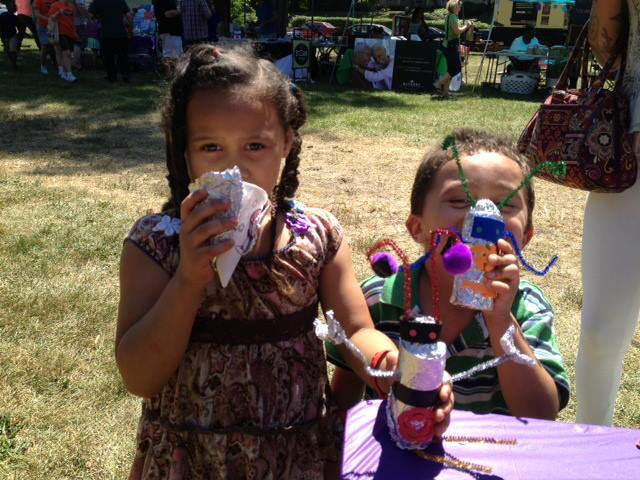 NESCO Festival Spades Park