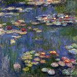 monetwaterlilies