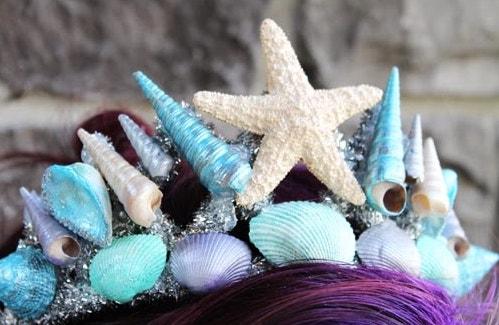 mermaidcrown